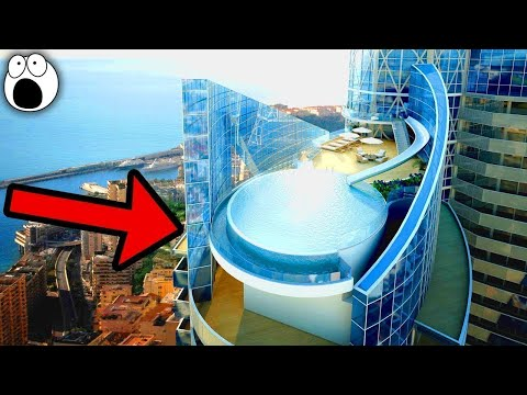 Top 10 Ridiculously Luxurious Houses In The World