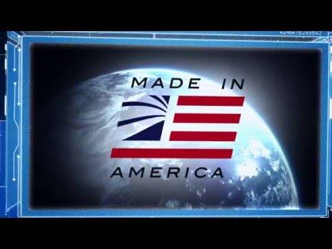Mercury Systems: Made in America