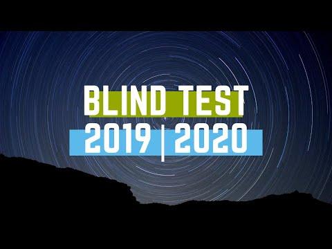 BLIND TEST SPECIAL RAP FR [ 2019 | 2020 ]