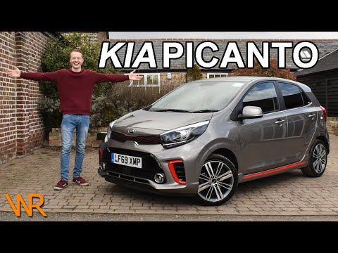Kia Picanto 2020 Review | WorthReviewing