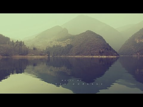 Ambient Music and Nature Sound Mix