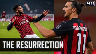 Milan 2020/2021 - The Resurrection - Movie HD