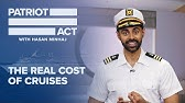 The Real Cost of CruisesPatriot Act with Hasan MinhajNetflix