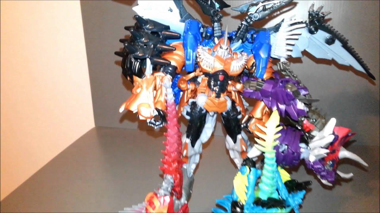 Transformers 4 Movie2k