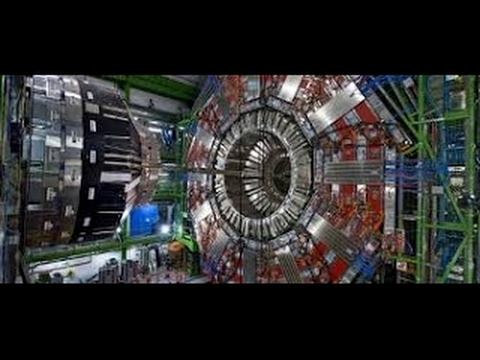 CERN Large Hadron Collider LHC, How Does it work? - NOVA Documentary