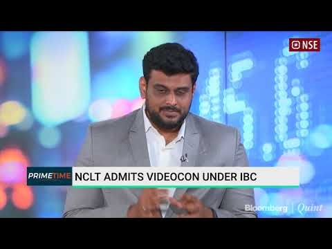 Videocon Industries Admitted For Insolvency Proceedings