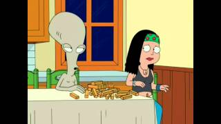 American Dad - The Spirit of the Game