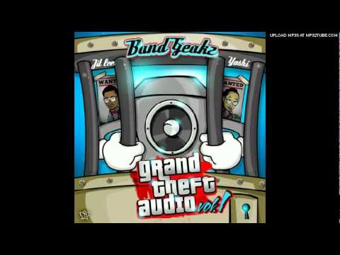GRAND THEFT AUDIO:Band Geakz-Grand Theft Audio {HOT SONG!!!}