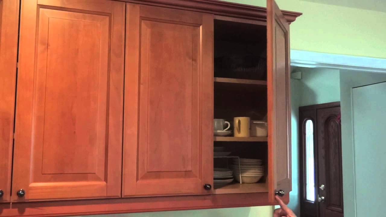 What is the Difference between Self-Close and Soft-Close Hinges?