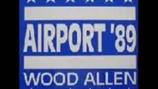 WOOD ALLEN - AIRPORT 89