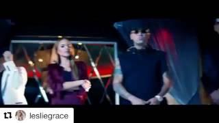 Play N Skillz Ft. Leslie Grace, Frankie J & Wisin - Si una Vez (Video Preview)