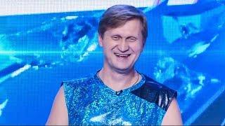 Импровизация Андрея Рожкова | Слава Богу, ты пришел!