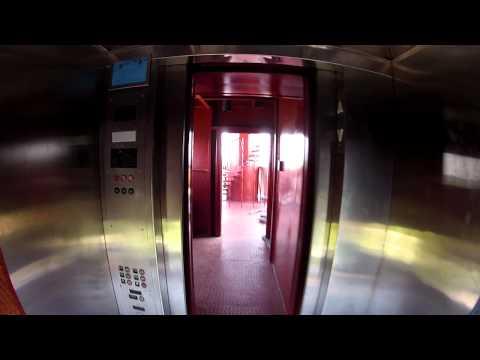 Peoria Heights Water Tower Elevator