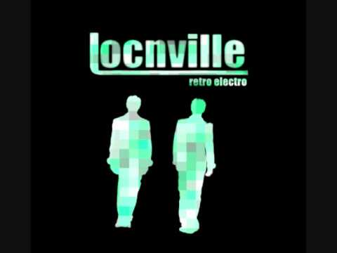 Locnville - Electric Waves
