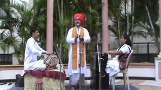 Download Charudatta Aaphale-Kirtan-Part 2-With Sanjay Karandikar-Tabla & Reshim Markale-Organ MP3 song and Music Video