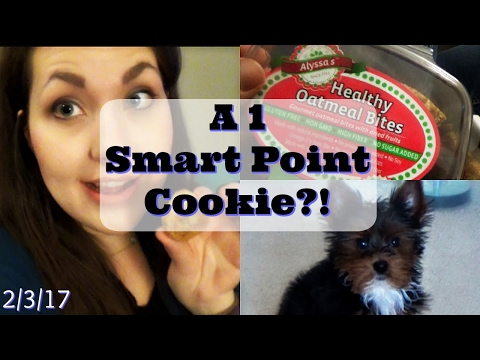 A 1 Smart Point Cookie?! | 2/3/17 Vlog