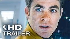 STAR TREK 3: Beyond Trailer 2 German Deutsch (2016)
