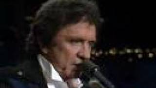 Johnny Cash - Folsom Prison Blues (Live From Austin TX)
