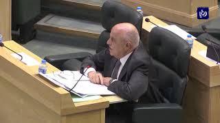 تصريحات المعشر حول مشروع قانون الضريبة تثير امتعاض مجلس النواب