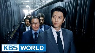 The Gentlemen of Wolgyesu Tailor Shop | 월계수 양복점 신사들 - Ep.1 [ENG/2016.09.03]