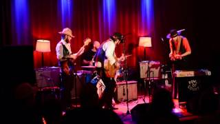 """Power of County-""""Road Song""""- Live at The Secret Society"""