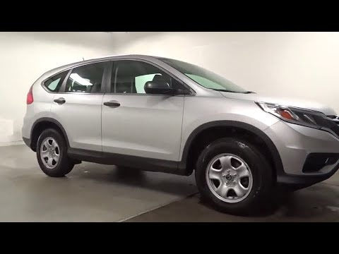2016 Honda CR-V Hillside, Newark, Union, Elizabeth, Springfield, NJ N24692