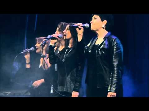 Video Killed The Radio Star (live in Bologna 12-12-2015