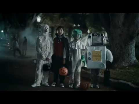 SNICKERS® - Horseless Headsman