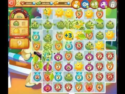 Farm Heroes Saga Level 975