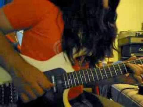 Swinging the chain - Black Sabbath - Guitar cover