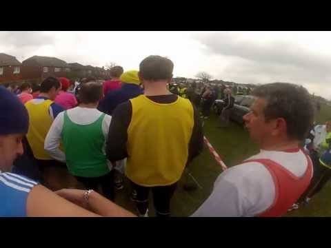 The Folkestone 10, 2013, by Trek and Run