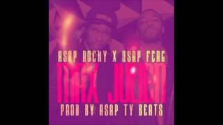ASAP Rocky - Max Julien feat. ASAP Ferg