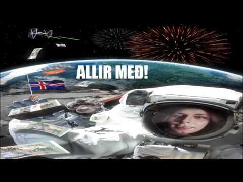 Steindi Jr. – Allir Með ft. Egill Ólafsson áramótaskaupið 2015