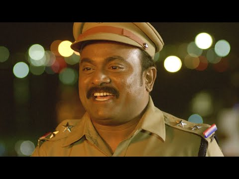 Masterpiece I Ramachandran; Police officer...