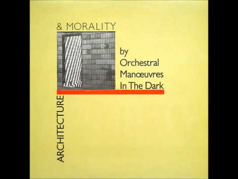 OMD - Joan Of Arc