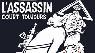 Charlie Hebdo é o MEU OVO!!!