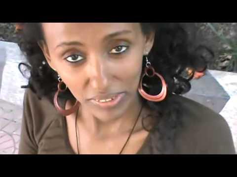Ethiopian girl 4