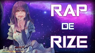 Baixar Rap de Rize || Tokyo Ghoul || Isu RmX