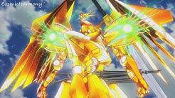 Cross Ange: Tenshi to Ryuu no Rondo [EP11] Dragon Song Battle