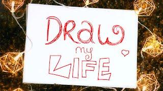 Draw My Life | Melanie Murphy