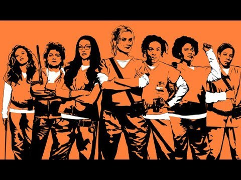 Orange Is the New Black Season 5 OST tracklist