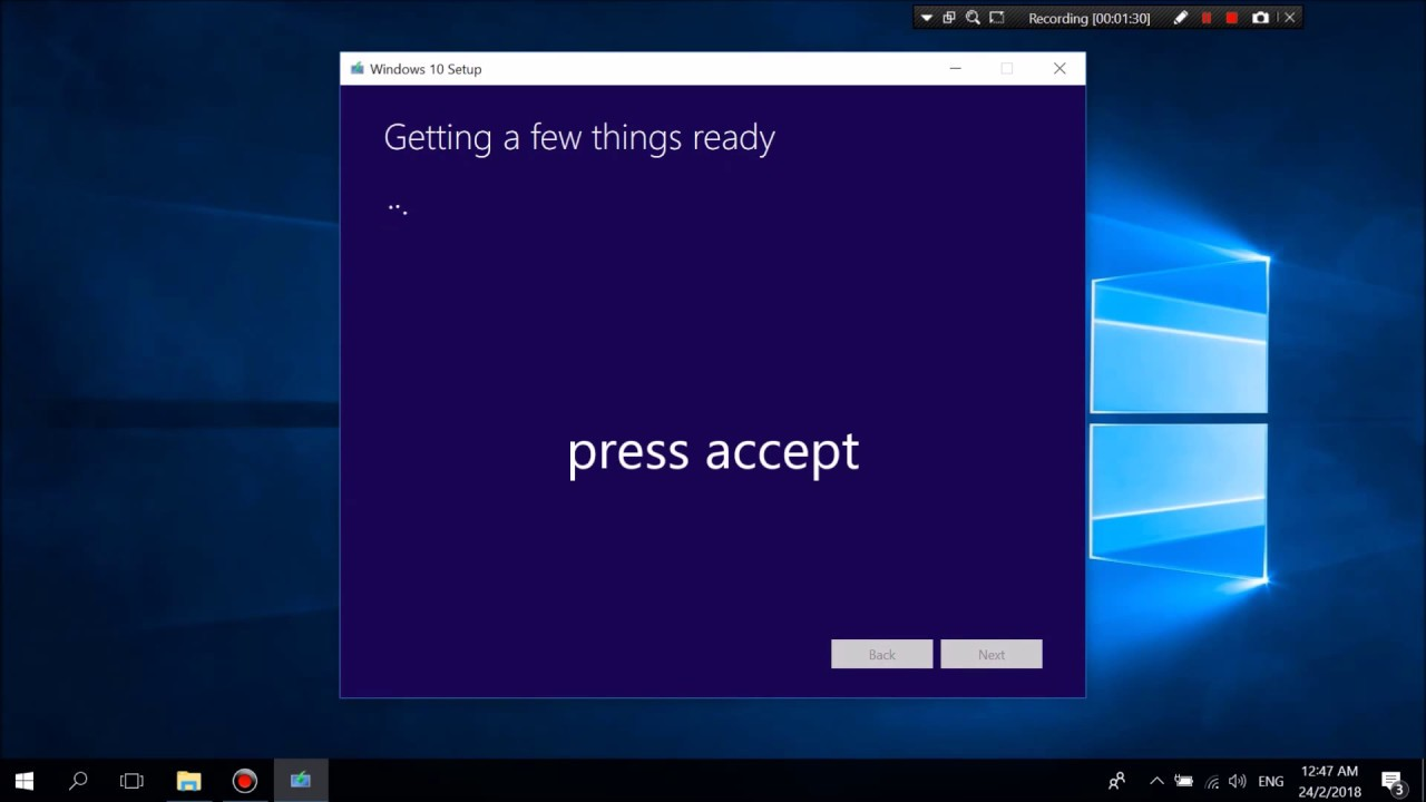 change windows 8.1 single language to english