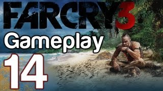 Far Cry 3 - Gameplay Walkthrough Part 14 - This Knife's for You | WikiGameGuides