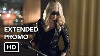 "Arrow 3x13 Extended Promo ""Canaries"" (HD)"