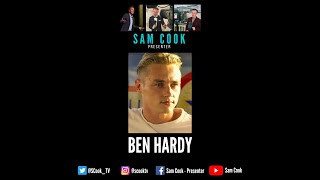 Sam Cook In An Interview With | Ben Hardy