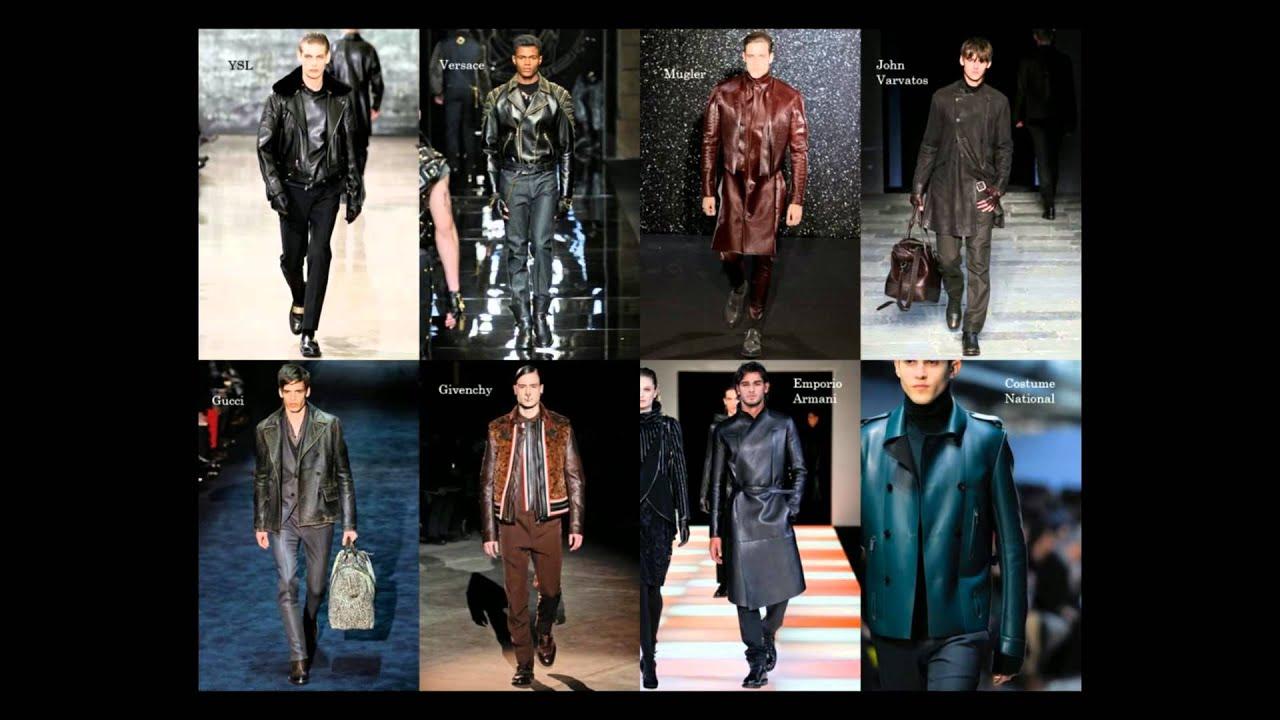 В этом сезоне в моде куртки в разных стилях. Классические кожаные куртки и дубленки в тренде всегда. Выберите куртку оригинального дизайна из жаккарда, с принтом или вышивкой. Познакомьтесь со всей коллекцией и выберите идеальную куртку или жакет. Читать далее.