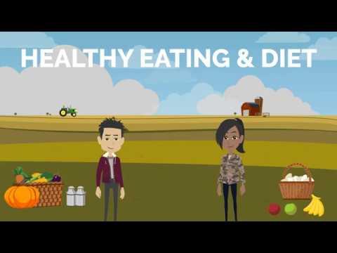 Healthy Eating & Diet
