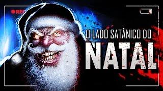 NATAL: O SATANISMO OCULTO! [NÃO PARTICIPE!!!]