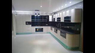 شقة كبيرة فاخرة للبيع مساحتها 428م تتكون من 3غرف بالحمام +صالون +مطبخ عصري مجهز (طنجة)