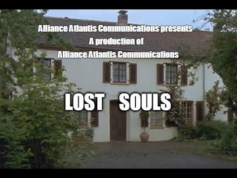 Lost Souls (1998 Movie) Soundtrack - Spirits at Rest